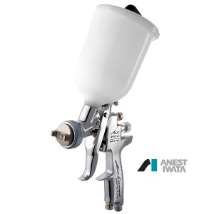Anest Iwata Air Gunsa GRAVITY 600ml