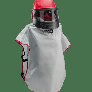 Clemco Apollo 600 - Μάσκα Αμμοβολής