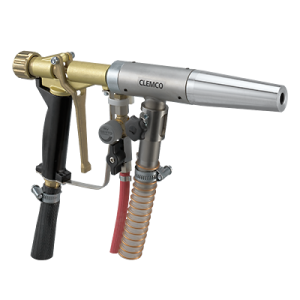 Clemco Power Injection Gun Universal