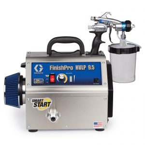 Graco Finish Pro 9.5 Turbine
