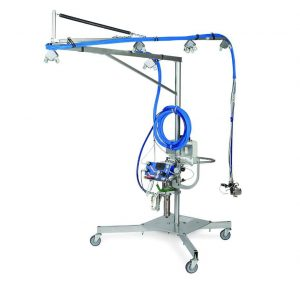 Graco FRP Chopper System