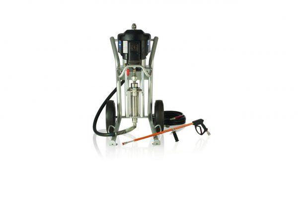 Graco Hydra-Clean μηχάνημα αέρος 12:1