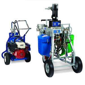 Graco XP-h Hydraulic Sprayer