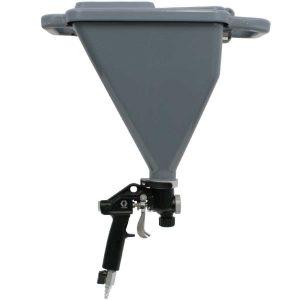 Graco Hopper Gun Complete