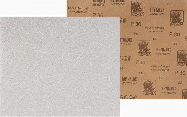 INDASA Rhynalox - White Line FRICUT' P60